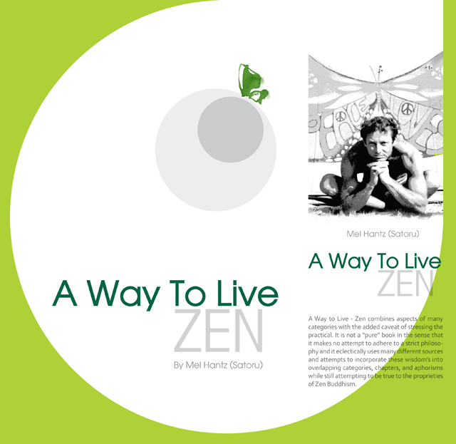 A Way To Live - Zen